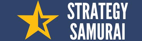 Strategy Samurai